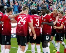 Video: Hannover 96 vs Hertha BSC