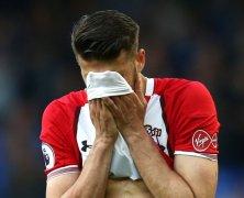 Video: Everton vs Southampton