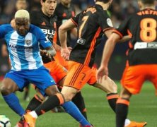 Video: Malaga vs Deportivo Alaves