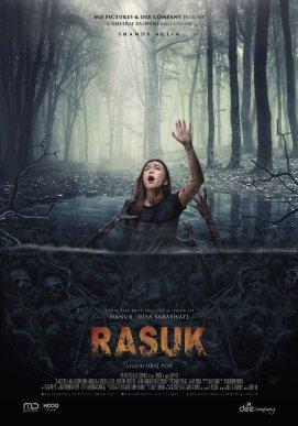 Hasil gambar untuk Rasuk poster