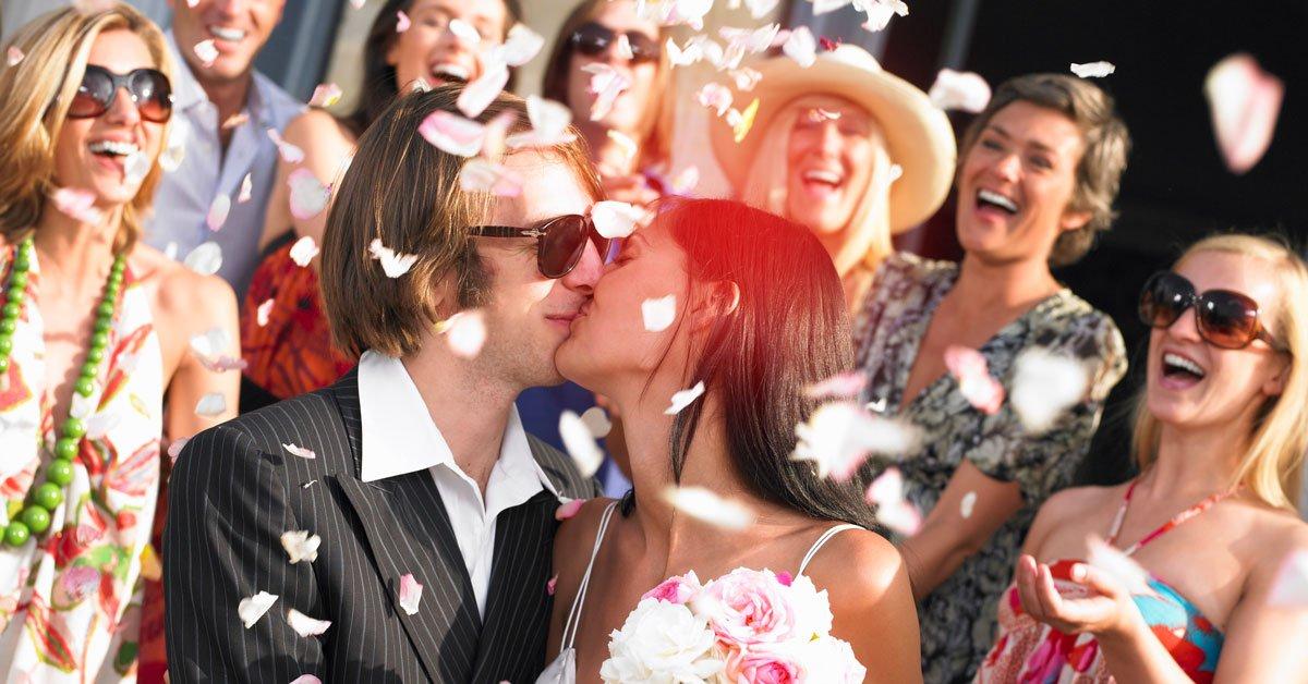 Was Sich Nach Einer Hochzeit Andert Der Blog Der Nord Ostsee