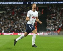 Video: Tottenham Hotspur vs Newcastle United