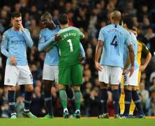 Video: Manchester City vs Brighton & Hove Albion