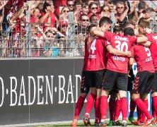 Video: Freiburg vs Augsburg