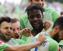 Video: Wolfsburg vs Cologne