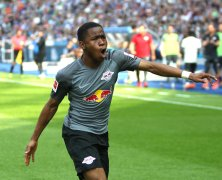 Video: Hertha BSC vs RB Leipzig