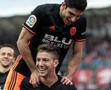 Video: Girona vs Valencia