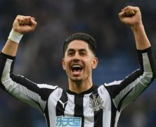 Video: Newcastle United vs Chelsea
