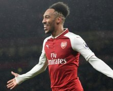 Video: Huddersfield Town vs Arsenal