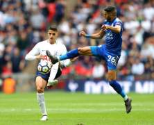 Video: Tottenham Hotspur vs Leicester City