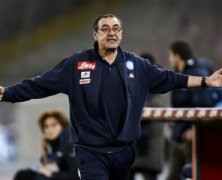 Video: Sampdoria vs Napoli
