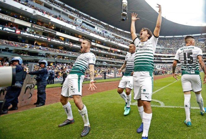 Dónde ver en vivo Toluca vs Santos
