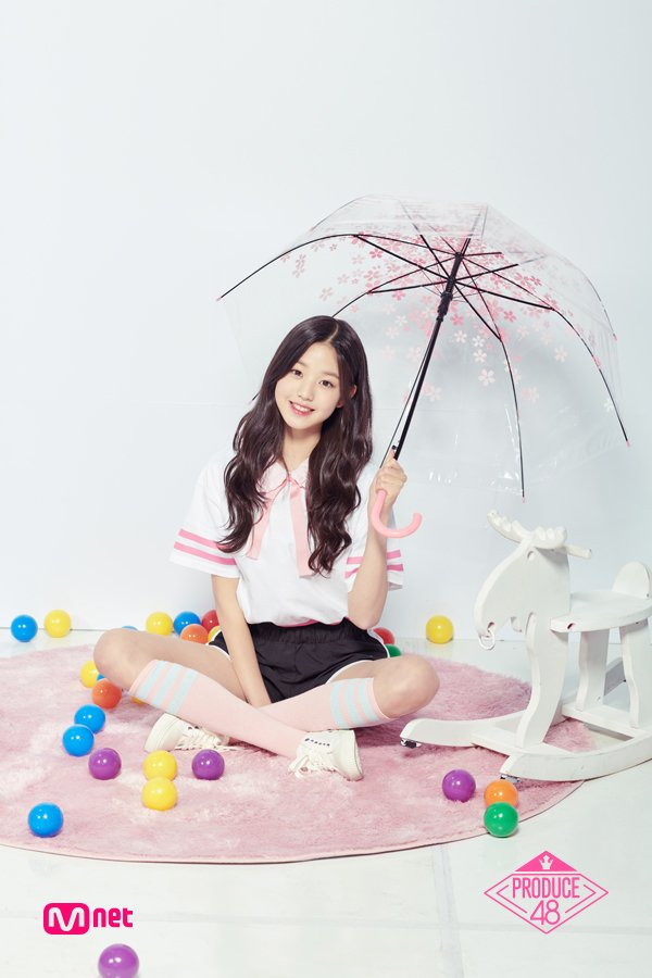 Image result for jang wonyoung produce 48 site:twitter.com