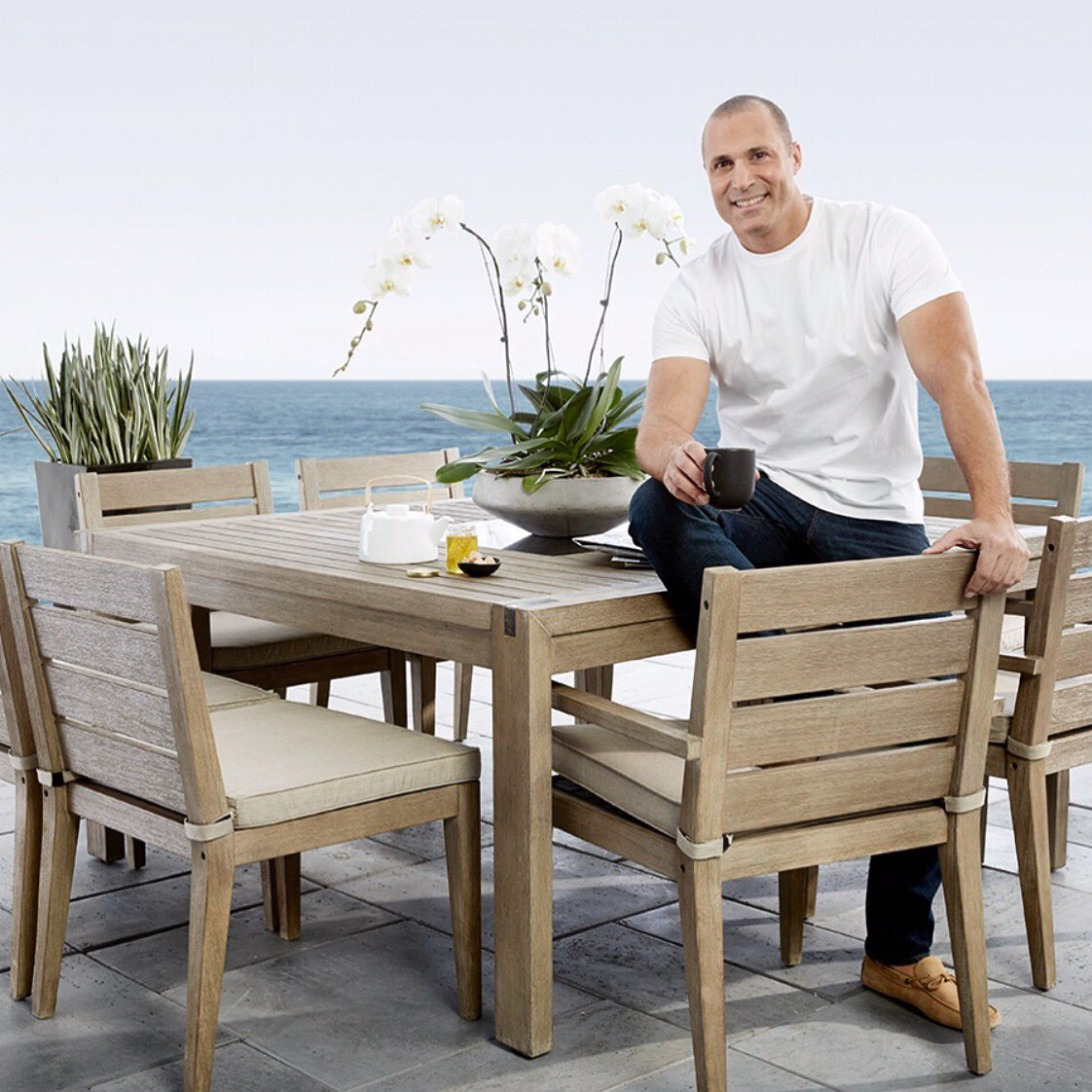 Nigel Barker On Twitter Sun S Out Get Your Nb2 Artvan Outdoor Furniture Out Check Out My Whole Home Collection Here Https T Co 2ydlrzyjgs Https T Co 5s2xgnsszl