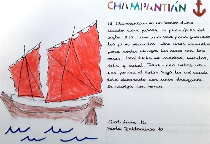 Champatián Hashtag On Twitter