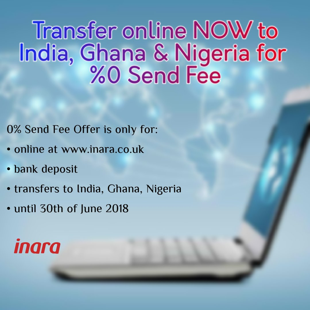 How To Send Money Online From India To Nigeria