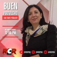 Buen Provecho con @Thayspenalver con Nehomar Hernández @NeoAdolfo de Invitado 17/05/2018