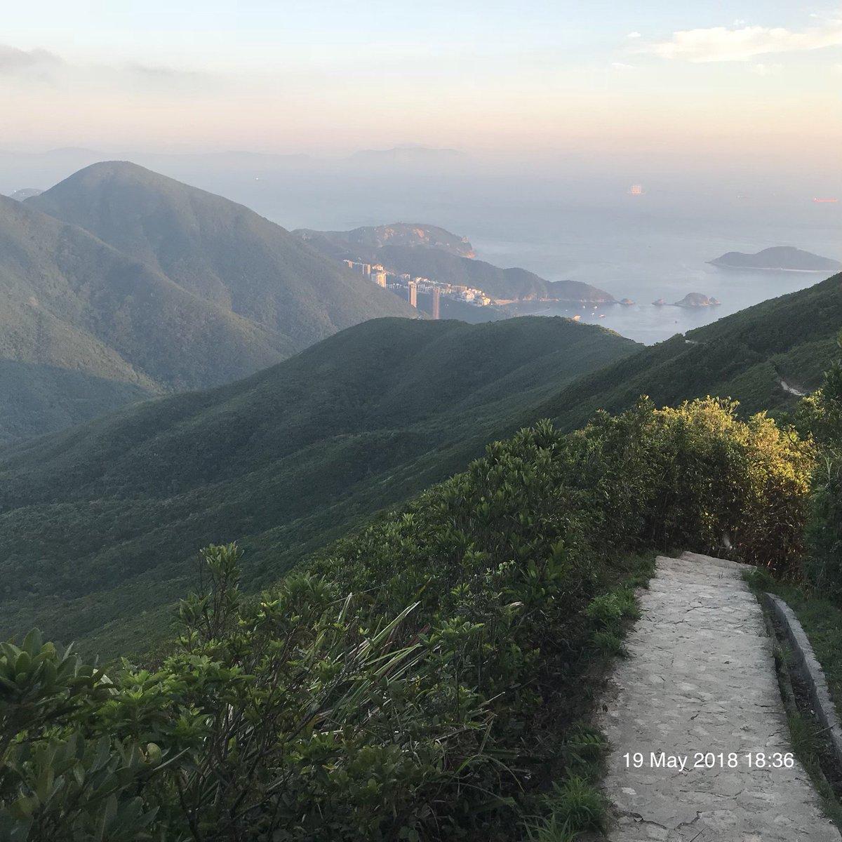 Fooled again by seemingly easy Hong Kong run on Wilson Trail