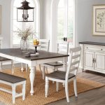Rc Willey On Twitter This French Country Inspired Dining Set Is A Perfect Way To Complete Your Dining Space Https T Co 2cwomoy7ga Diningroom Diningroomfurniture Furniture Diningroomset Diningset Https T Co Jbom2aicps