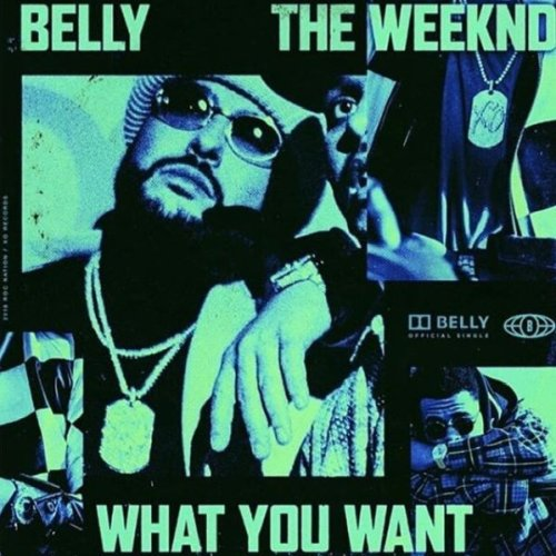 Belly What You Want Lyrics