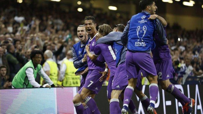 Dónde ver en vivo la final de la Champions League 2018.