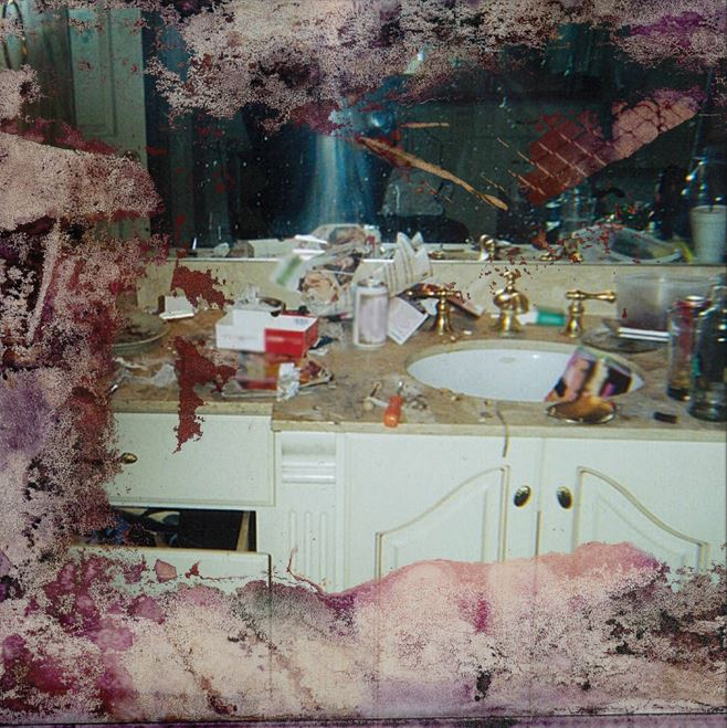 Pusha T – Infrared Lyrics