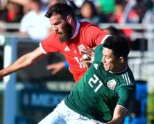 Video: Mexico vs Wales