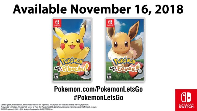 Image result for pokemon let's go