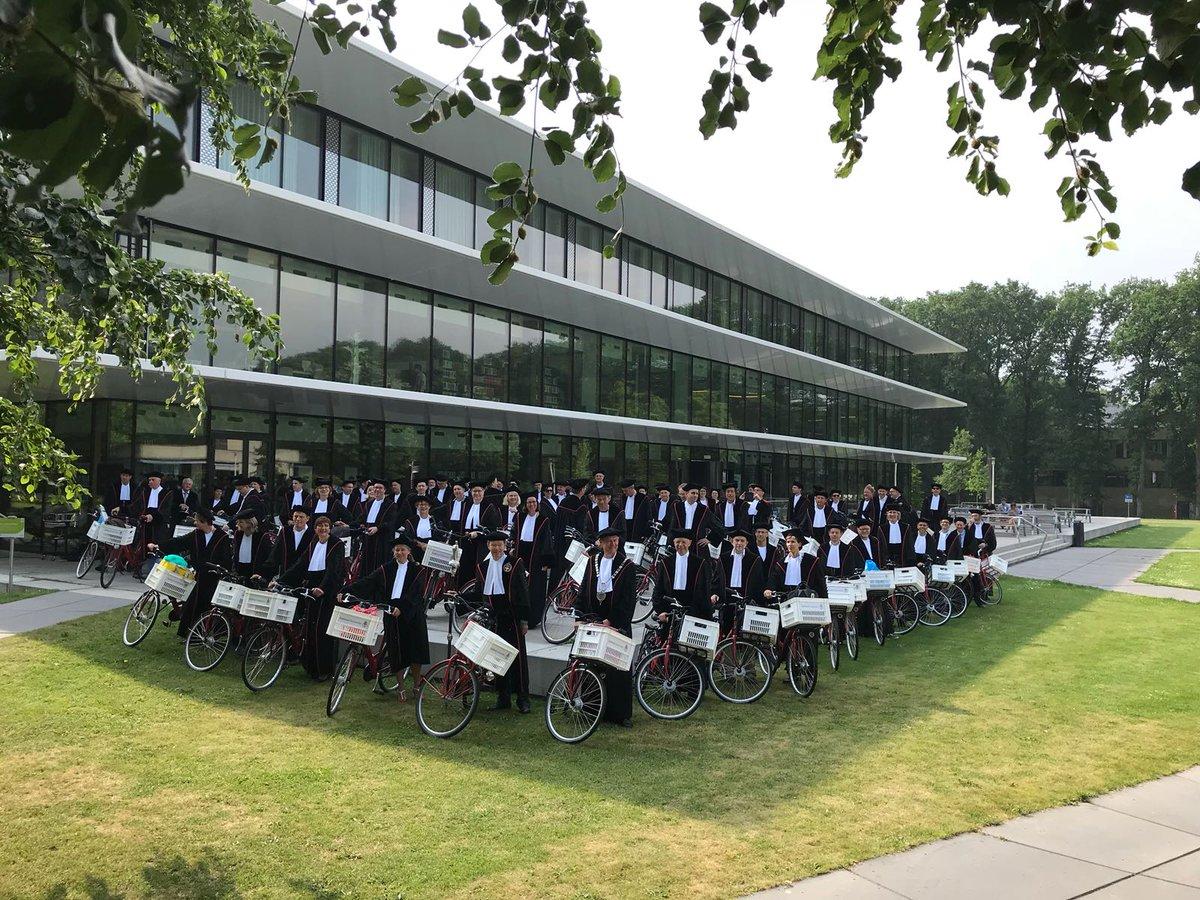 Radboud Scholarship Programme - Penilaian