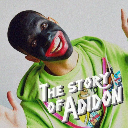Pusha T The Story of Adidon Lyrics