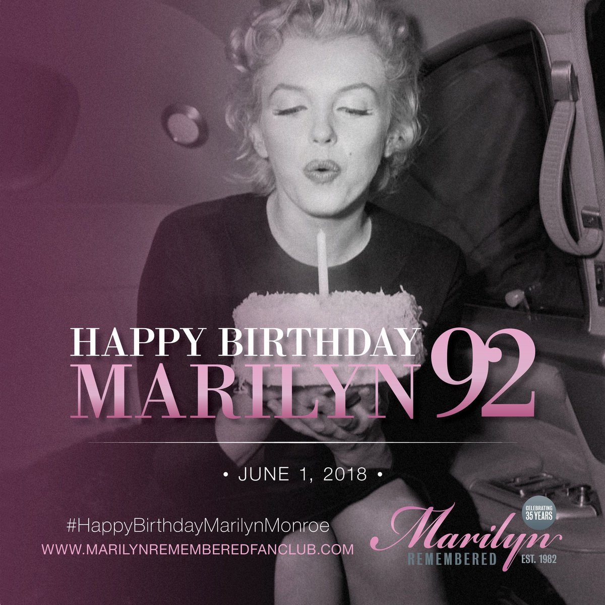 Marilyn Remembered On Twitter Happy Birthday Wishes Marilyn We Re Holding A Good Thought For You At Mmremembered Marilynmonroe