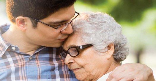 Canada Christian Senior Singles Online Dating Website