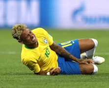 Video: Brazil vs Thụy Sĩ