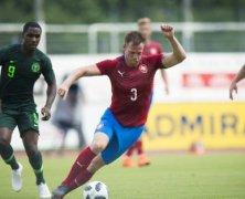Video: Nigeria vs Cộng Hòa Séc