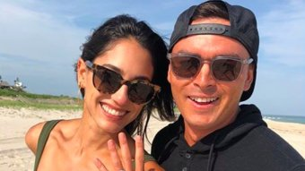 Rickie Fowler And Allison Stokke Are Engaged