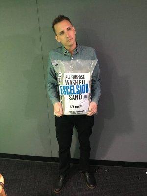 Image result for montecristo sandbagging