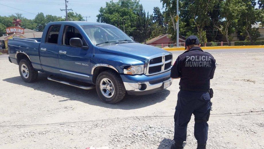 Cómo legalizar camionetas americanas en México