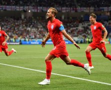 Video: Tunisia vs Anh