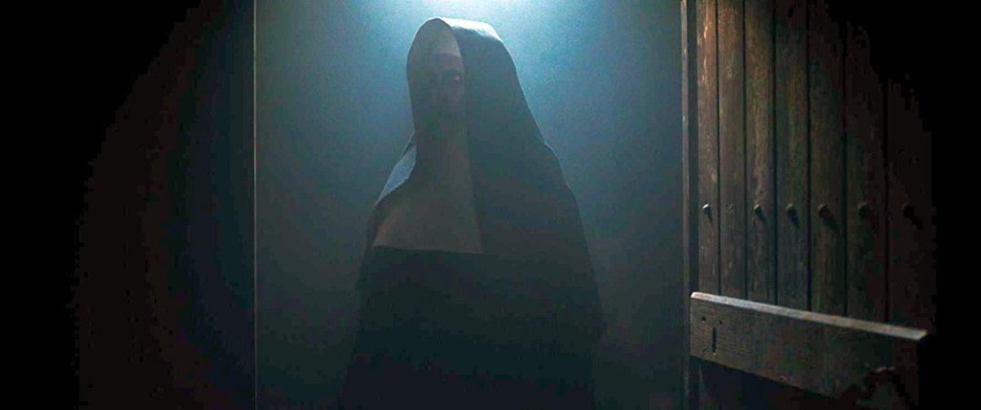 The Nun Teaser