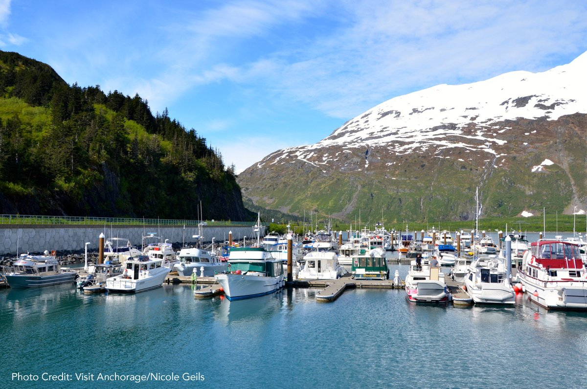 Alaska Travel on Twitter   A6  Travel to an off the beaten path     Some great  hiddengems in  Alaska are Tenakee Springs in the Inside  Passage  Whittier in Southcentral  Tok in the Interior  Nome in the Arctic    King Salmon