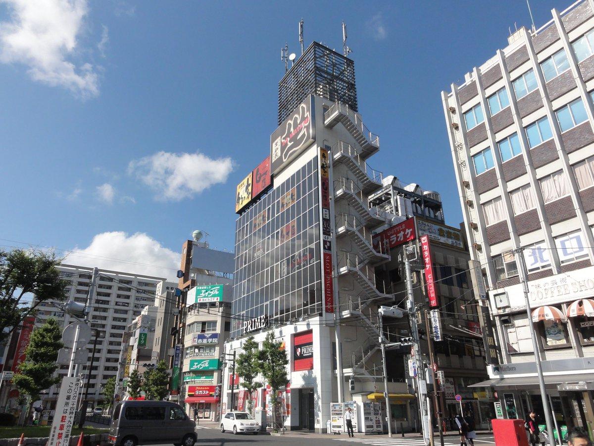 test ツイッターメディア - 京成線・京成金町駅で下車し、駅前を散策しました。 https://t.co/SrxJawXLsC