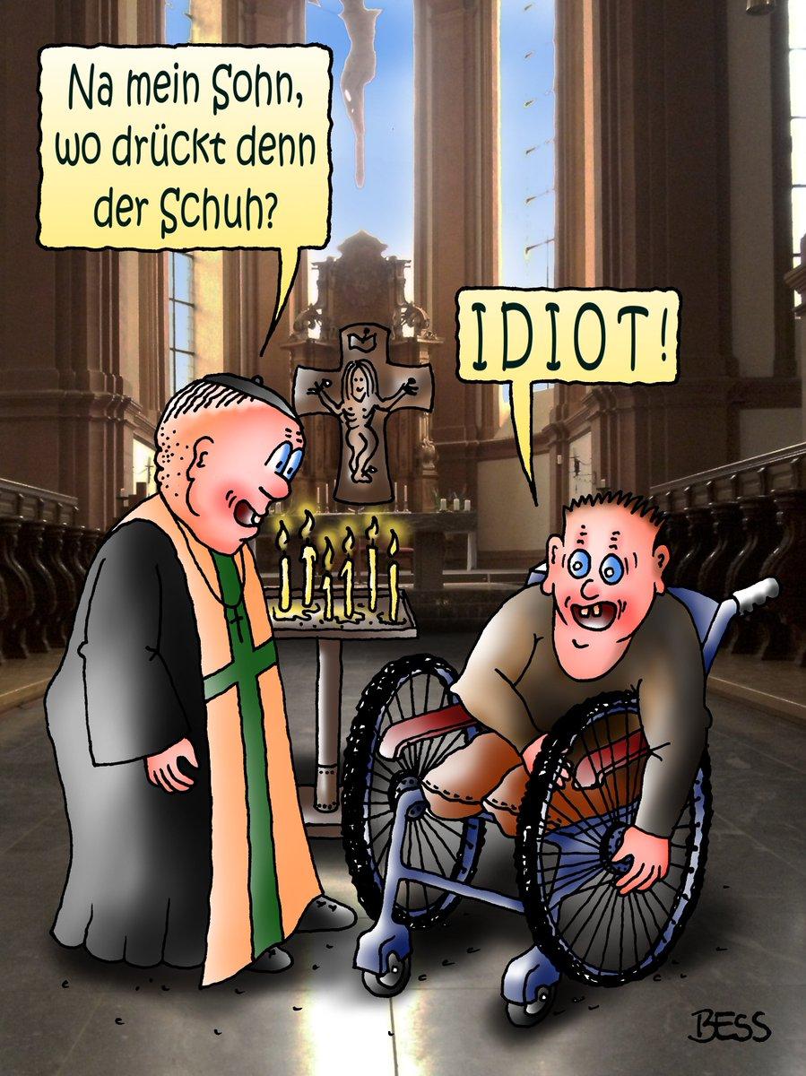 Himmelsfreuden Von Irlcartoons Religion Cartoon Toonpool