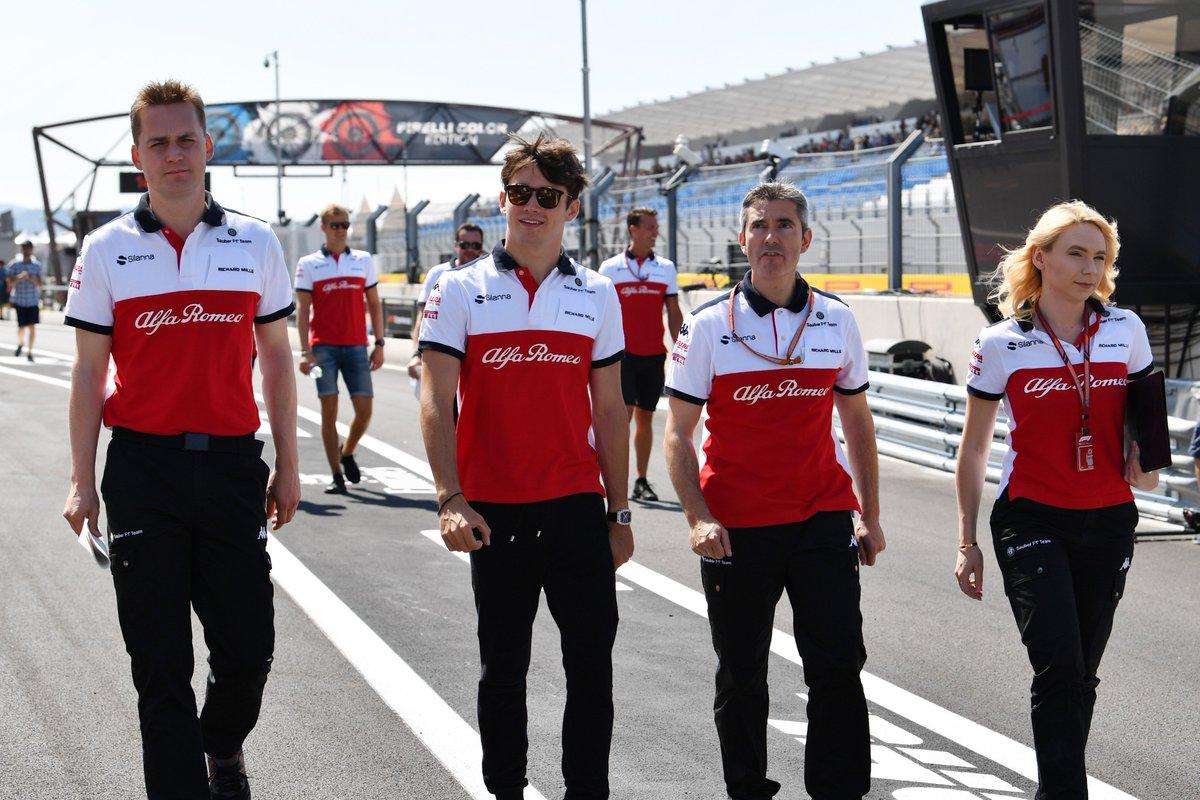 Ferrari, Raikkonen vicino all'addio: al suo posto il giovane talento Leclerc