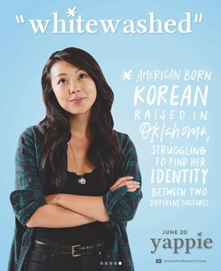 """Yappie"": An Insight On What It's Like To Be Asian American"