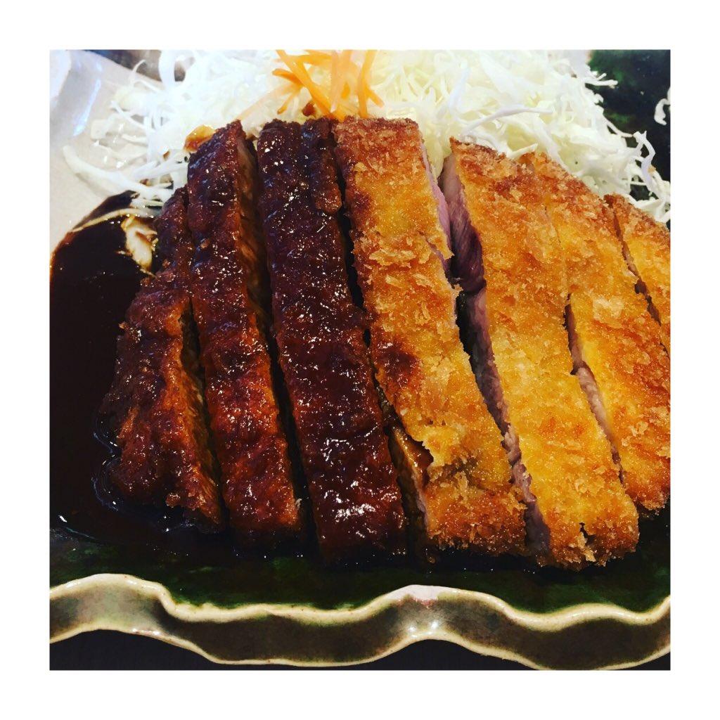 test ツイッターメディア - 本日は友人と一緒に一日名古屋!「モネ それからの100年」(名古屋市美術館)の展示へ☺️ 小倉チーズトースト、矢場とんが本当美味しかった…。グルメが多すぎて、まだまだ食べたいものがたくさんある…… 贅沢な一日だったー!次は科学館のラボと本場手羽先にトライしたい💪🏻 https://t.co/YWHg4df3ni