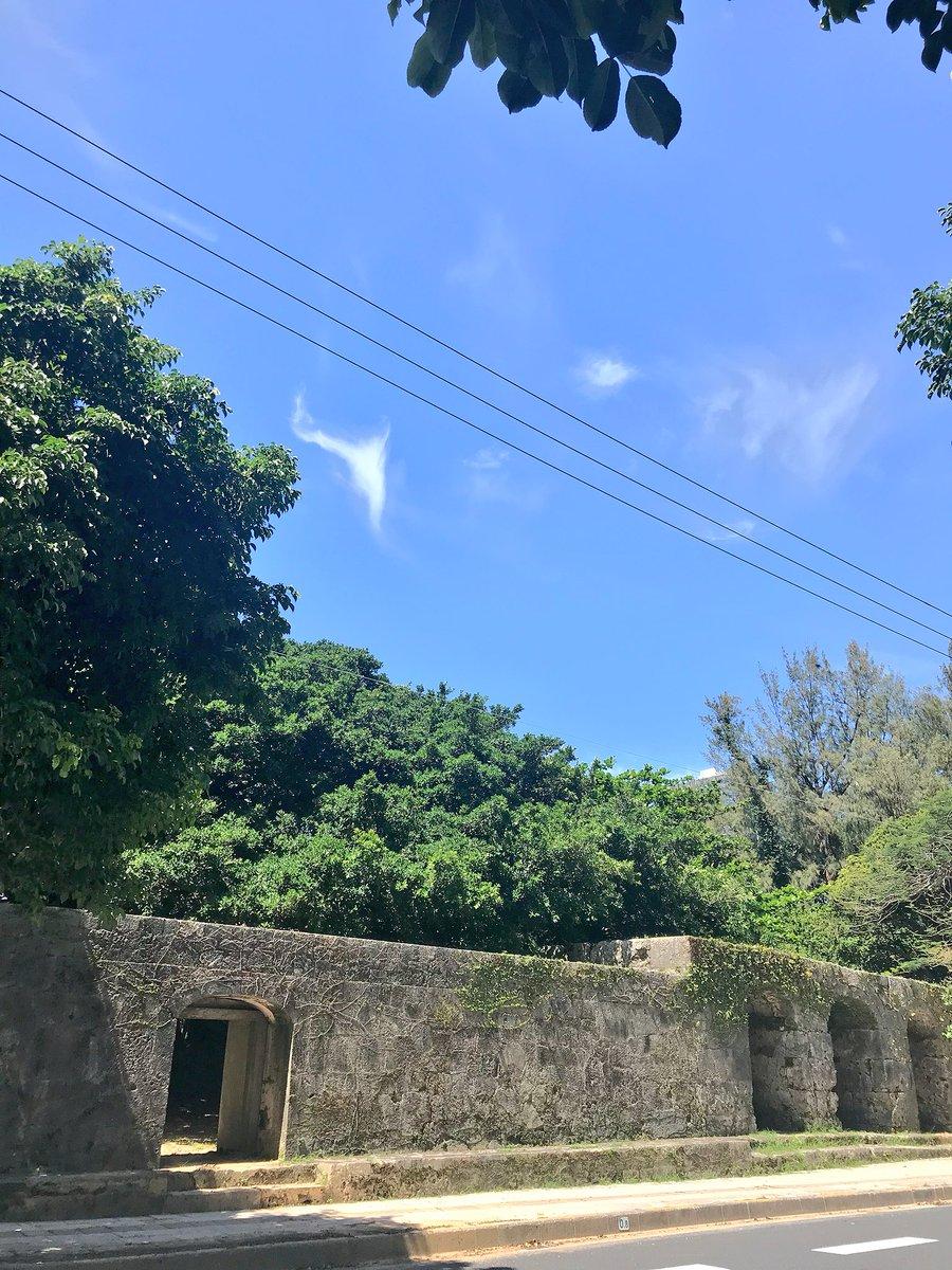 """test ツイッターメディア - Suchmos @ 6/17 沖縄 昔々のこと少しよぎりました。 だって世が世なら6人全員赤紙だ。 今でも不発弾がゴロゴロさ〜と 市場のおじぃが教えてくれた。 LIFE EASYのラストでヨンスは 笑ってたいよと歌った。 ほんとにそうだね。  ①戦火に耐えた""""那覇 崇元寺""""の石門 ②若き特攻兵たち  #沖縄慰霊の日 https://t.co/7OInWzIjQU"""