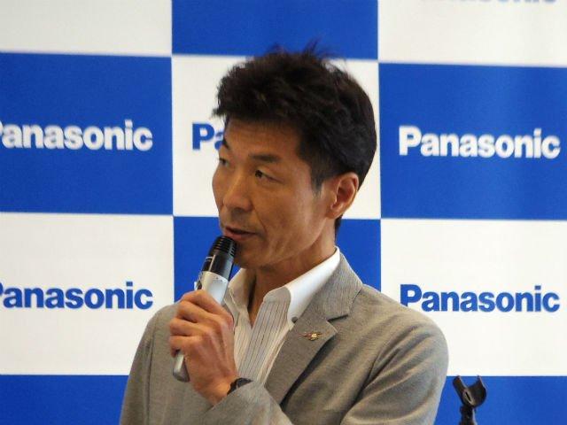 test ツイッターメディア - https://t.co/pghuxwrXVj <CNET Japan>パナソニック「ゼロからイチを作る部署」AIソリューションセンターが取り組むAI活用法 https://t.co/eayULDuUqh https://t.co/pghuxwrXVj https://t.co/8wG4dChP3H