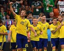 Video: Mexico vs Thụy Điển