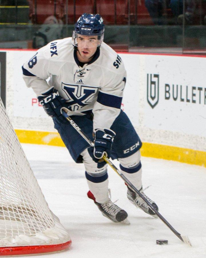 Image result for st fx x-men hockey