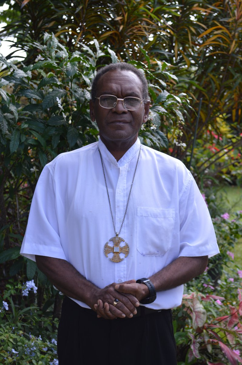 Please pray for Bishop Worek's meeting this Monday with the Government of Vanuatu about the relocation of St Patricks and the RTC. The Government…